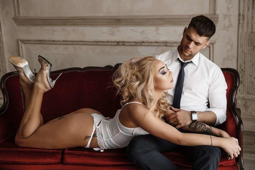 Эротический массаж - отдых душой и телом